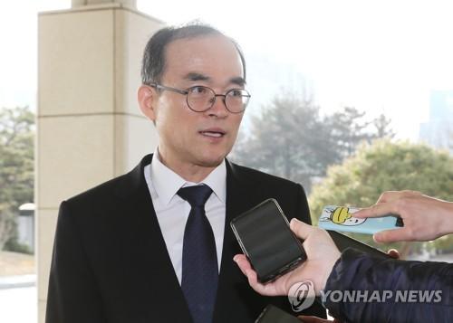 김학의 재수사 급물살…성접대 뇌물·외압의혹 우선 살필 듯