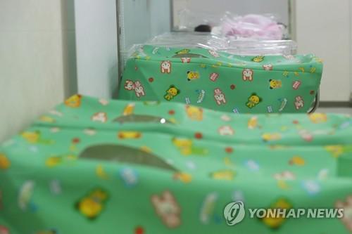 1월 출생·혼인 또 역대 최저…출생아 3만300명 그쳐