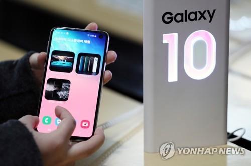삼성 갤럭시S10+, 美 컨슈머리포트 스마트폰 평가 1위