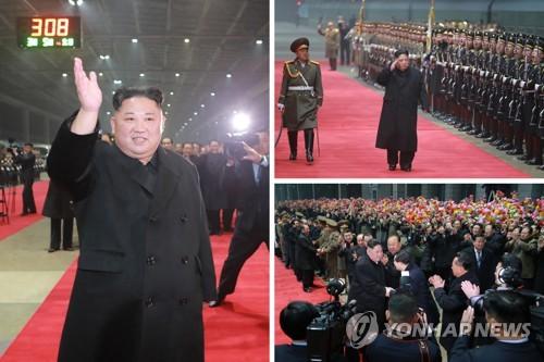 北, 정상회담 결렬에도 대미 비난 삼간 채 평화 강조