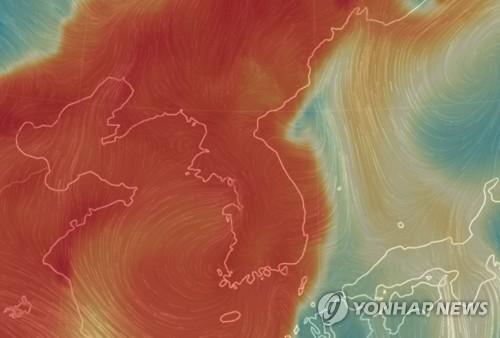 미세먼지 뒤덮인 인천…단축 수업·실외활동 금지 검토