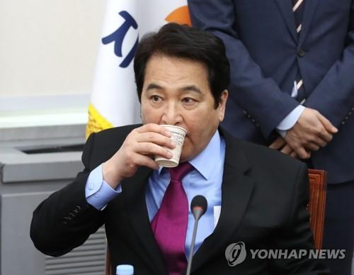 """심재철 """"정부 클린카드, 6년간 제한업종 결제 제한 조치 안 해"""""""