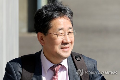 """박양우 문체장관 후보자 """"어려운 때 중요한 책무 지명받았다"""""""