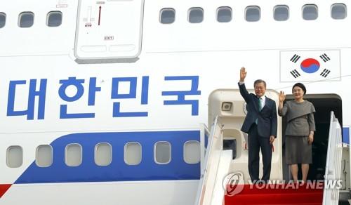 문대통령, 오늘 캄보디아 훈센 총리와 정상회담