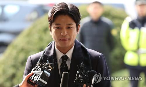 경찰, '버닝썬 폭행사건' 출동 경찰관들 징계 착수