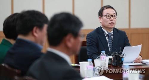 """과거사위 """"김학의 차관 임명 과정 의혹도 추가조사 필요"""""""