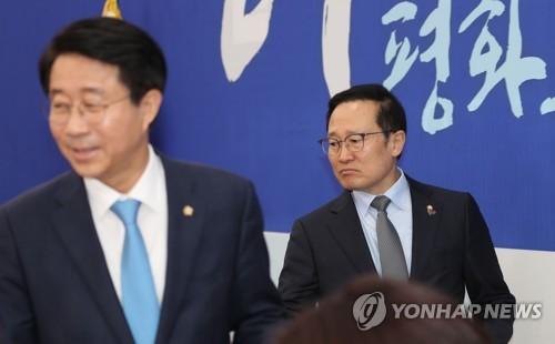 """민주, 공수처 드라이브 본격화…""""기소권 빼면 허수아비"""""""