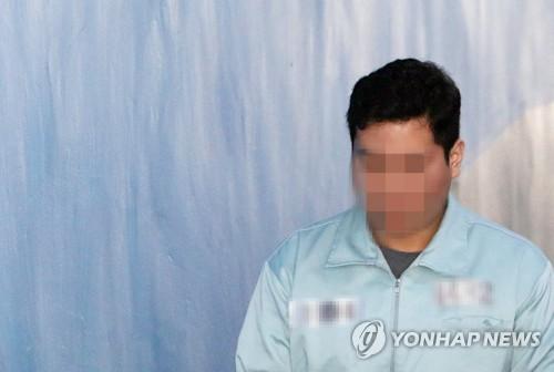 '부모 피살' 이희진 2심서 고개만 '푹'…동생은 연신 눈물