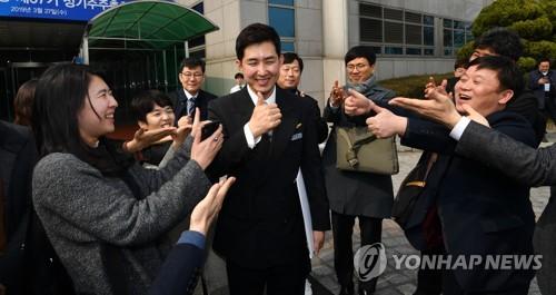 경영권 잃은 조양호, 재판에 검찰 소환까지 '가시밭길'