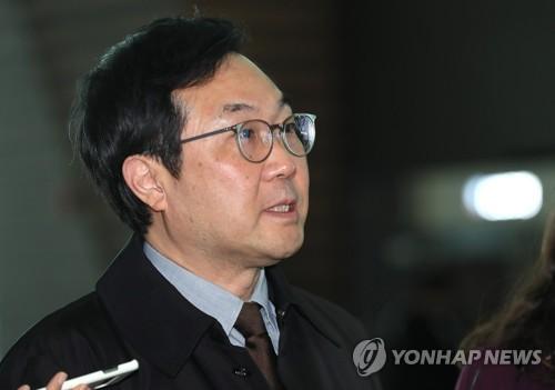 """이도훈 """"북핵협상, 일괄타결 위해 단계적 이행이 우리 입장"""""""