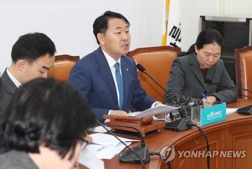 """야 3당, 靑 대변인 고가 건물 매입 비판…""""누가 봐도 투기"""""""