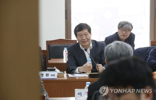 """경사노위 'ILO 협약 비준' 합의 못 내…""""4월 초까지 추가 논의"""""""