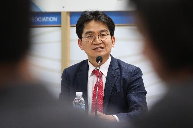 이덕선 한국유치원총연합회 이사장.(사진=연합뉴스)