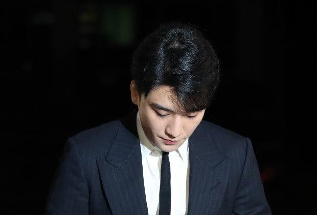 승리 /사진=연합뉴스