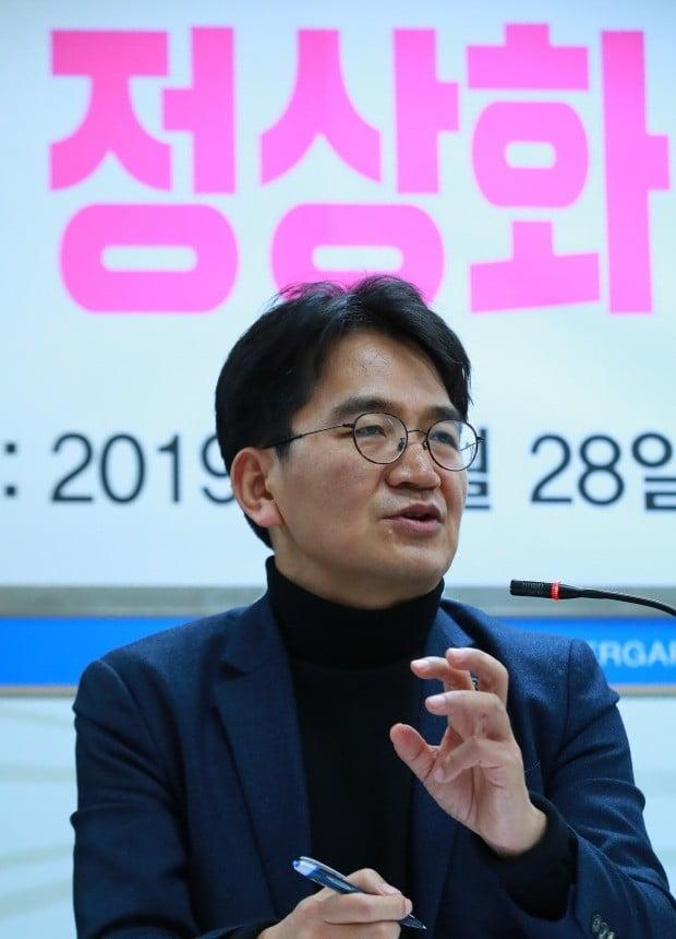 이덕선 한국유치원단체총연합회(한유총) 이사장 (사진=연합뉴스)