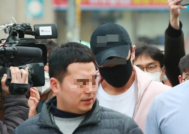 '마약류 투약 의혹' 버닝썬 이문호 대표 (사진=연합뉴스)