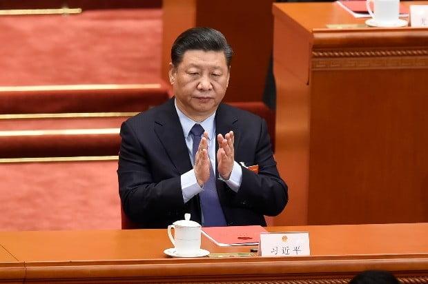 시진핑 중국 국가주석.(사진=연합뉴스)