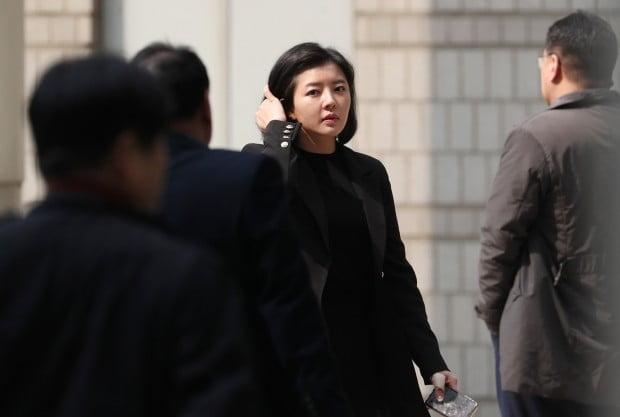 도도맘 김미나 블로거 명예훼손 혐의 1심서 벌금 200만원 /사진=연합뉴스