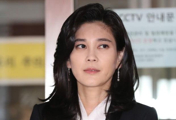 프로포폴 상습 투약 의혹을 받고 있는 이부진 호텔신라 사장 /사진=연합뉴스