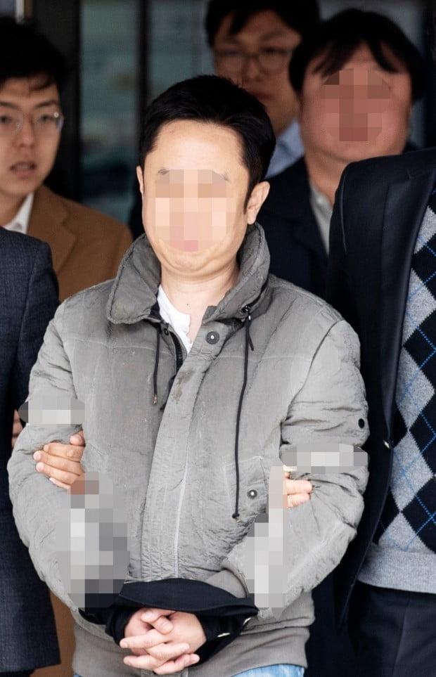 아레나 실소유주 강모씨와 사장으로 이름을 올린 임모씨 /사진=연합뉴스