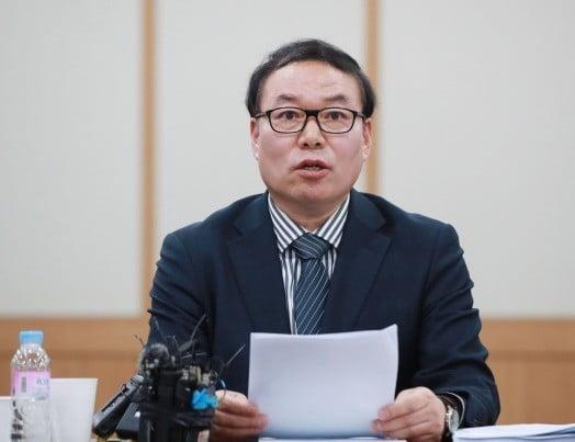 검찰 과거사위, '김학의 전 차관' 재수사 권고  (사진=연합뉴스)