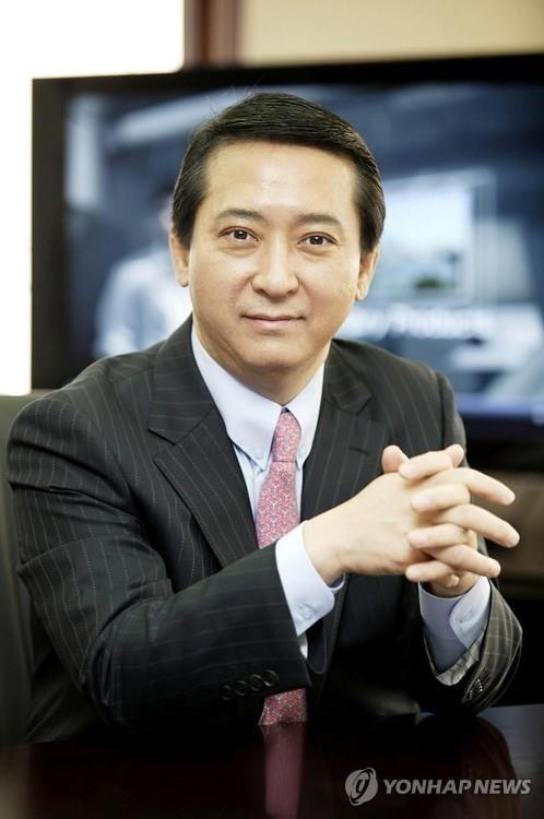 LG전자 이사회의장에 ㈜LG 권영수 부회장…'구광모 체제 강화'