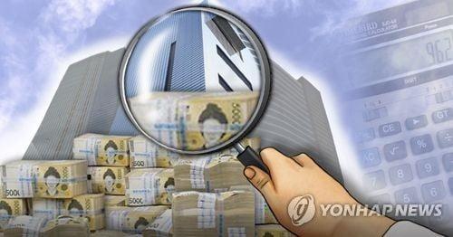 '감사보고서 지연' 기업 4곳 중 1곳꼴 감사의견 '비적정'