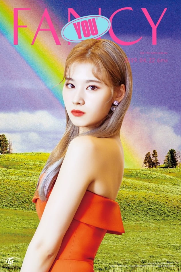 트와이스 사나, 지효, 미나 /사진=JYP엔터테인먼트 제공