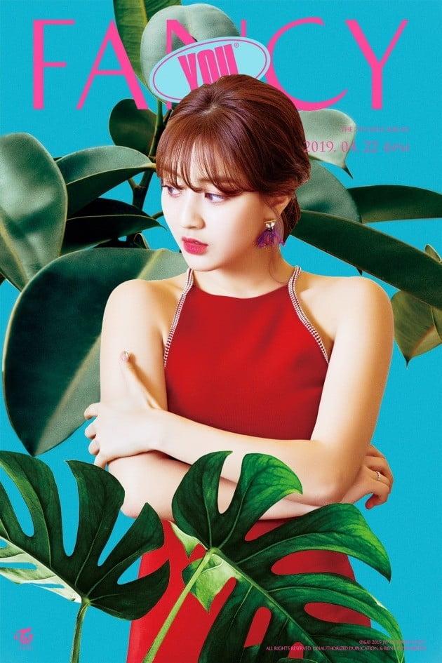 트와이스 사나·지효·미나, 개인 티저 공개 '미모 결정체'