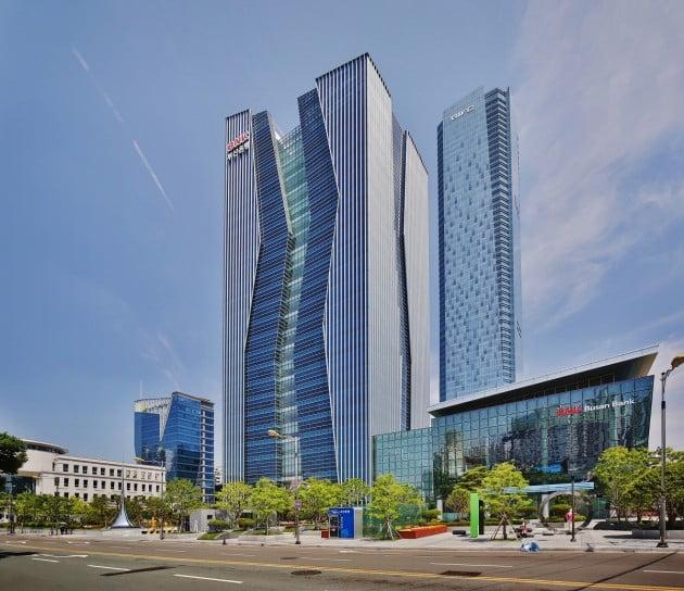 BNK부산은행, 5년 연속 아시아에서 가장 일하기 좋은 기업 선정