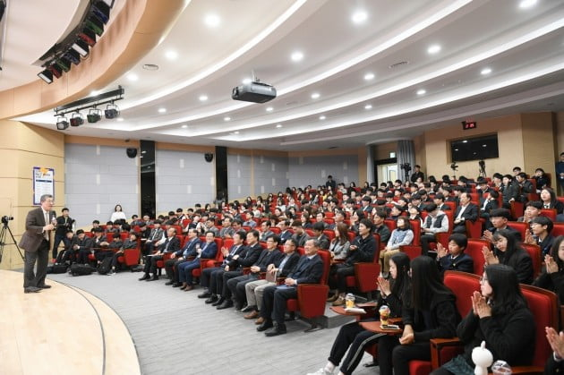 한국전기연구원 '전기와 예술의 만남' 콘서트 개최