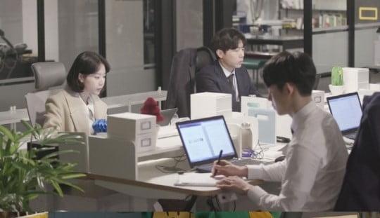 /사진=채널A '신입사원 탄생기-굿피플' 방송화면 캡처