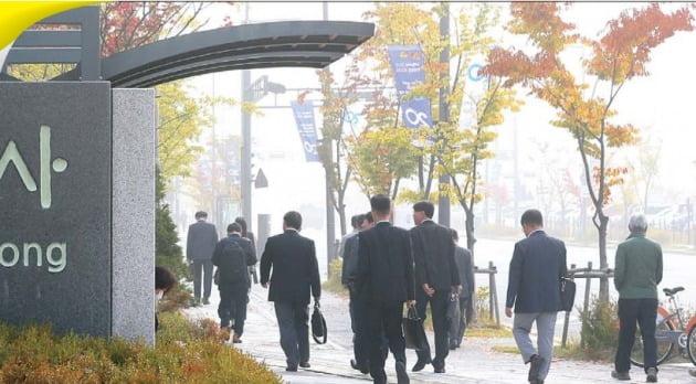 한국 국가부채 빠른 속도로 급증해 1700조원 육박