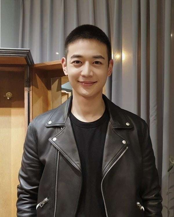 샤이니 민호 오늘(15일) 해병대 입대 /사진=샤이니 공식 인스타그램