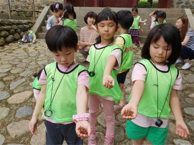 부산시설공단,도심속 숲 체험 프로그램 마련