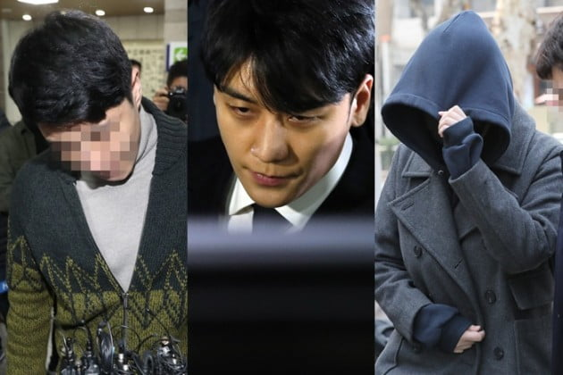 이문호, 애나와 승리/사진=연합뉴스