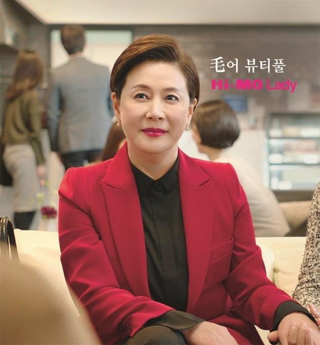 [1등의 품격] 배우 이덕화 평생 필수템…마음까지 케어하는 '하이모'