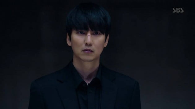 /사진=SBS '열혈사제' 방송화면 캡처