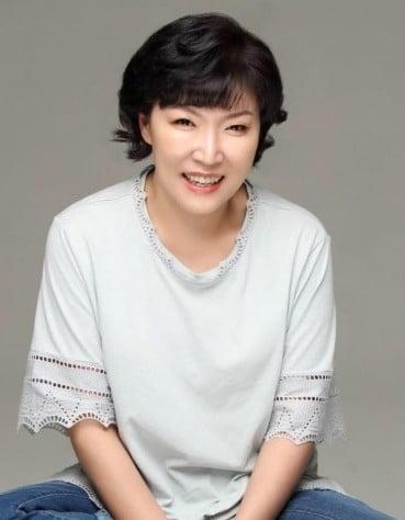 /사진=배우 구본임 페이스북