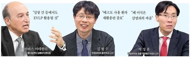 """""""EVLP로 폐 이식 성공률 높여…5년 안에 인공 폐 개발될 것"""""""