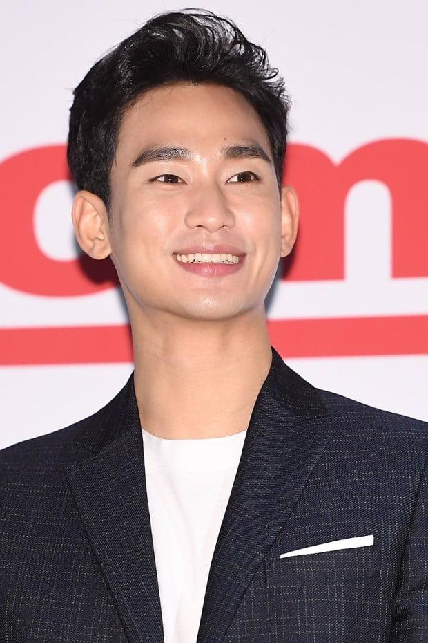 김수현 /사진=변성현 기자