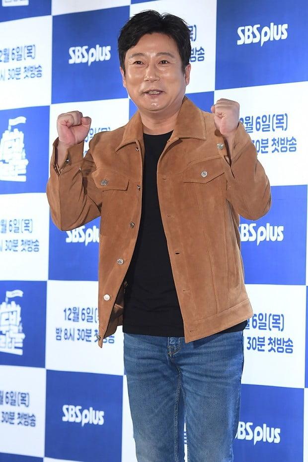 """이수근, 차태현·김준호와 내기골프 쳤다? """"골프만 쳤을 뿐 금전거래 없다"""""""