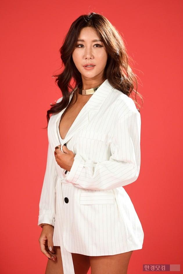 [포토] 김소영, '섹시 카리스마'