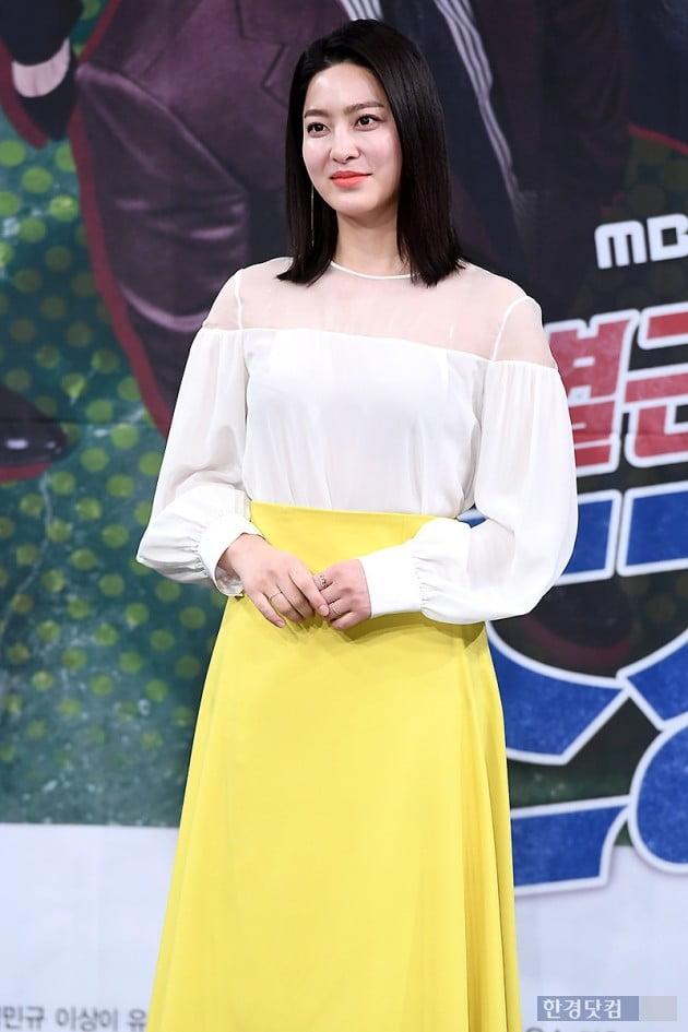 [포토] 박세영, '아름다운 모습에 시선강탈~'
