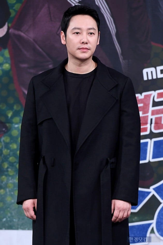 [포토] 김동욱, '믿고 보는 배우'