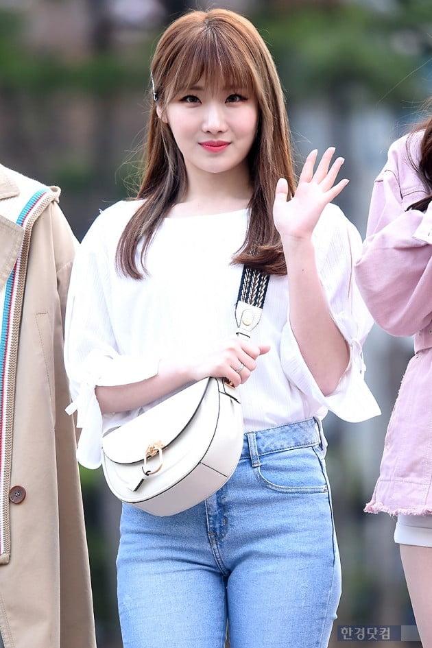 [포토] 공원소녀 서령, '돋보이는 청순미~'