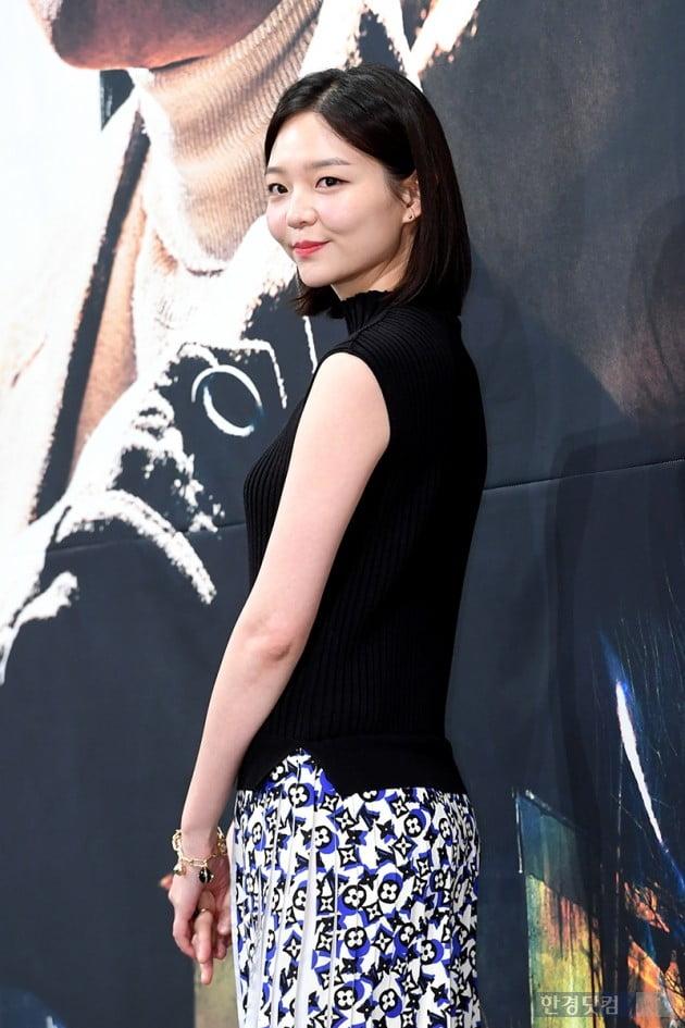 [포토] 이솜, '묘~한 분위기'