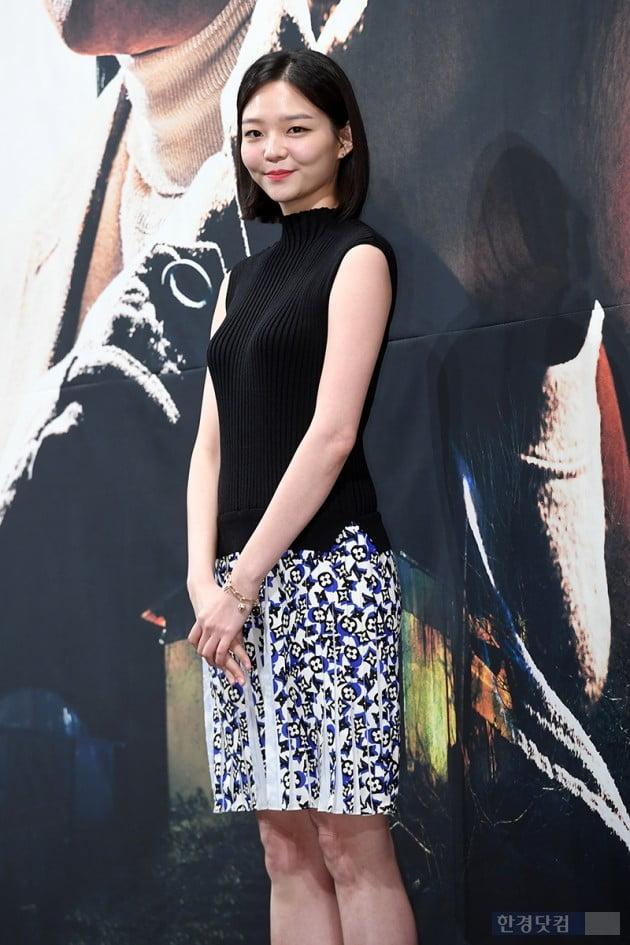 [포토] 이솜, '사랑스러운 미소'
