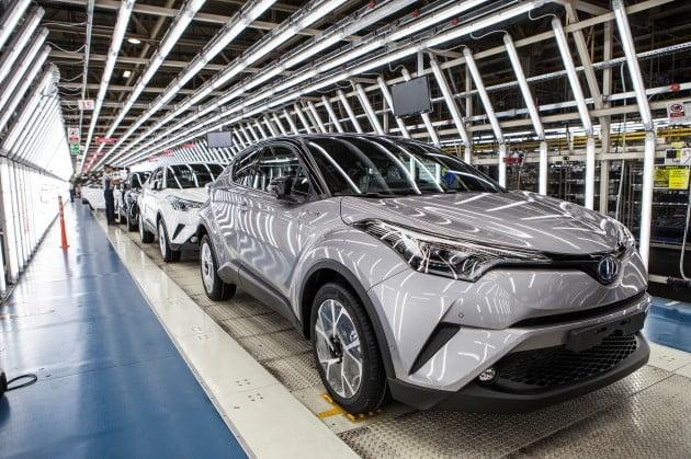 / 사진=일본 도요타 자동차의 글로벌 뉴스룸