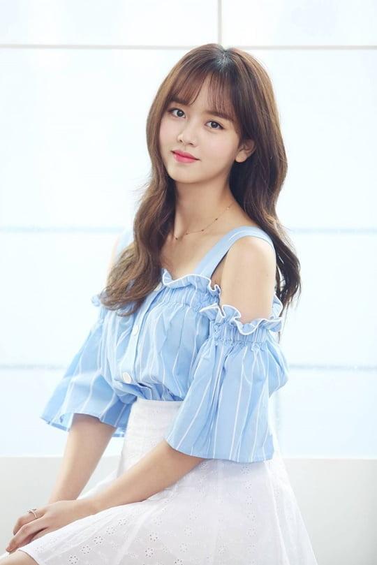 김소현 녹두전 출연 확정 (사진=E&T Story 엔터테인먼트)